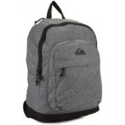 Quiksilver Dart Backpack(Black, Grey)