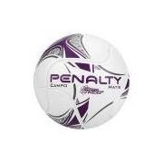 Bola Futebol Campo Penalty Matis Termotec 7 - Unissex Branco+Roxo