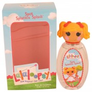 Lalaloopsy by Marmol & Son Eau De Toilette Spray (Spot Splatter Splash) 1.7 oz