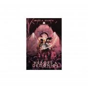 Heroes & Demonios: (3rd Edition) (The Gates Of Hell Saga)...