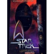 12 Lt. Commander Geordi La Forge As Seen in Star Trek: Insurrection Action Figure