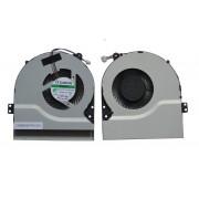 CPU Cooling Koeler Ventilator voor ASUS F450C F450L F550C F550L X550L X550LA X550LB X550V A550 X550C K550L MF75070V1-C090-S9A SSEA