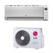 LG Climatizzatore Condizionatore Mono Split Standard 9000 Btu Inverter V E09el Nsh Telecomando Incluso Classe A+ Massima Silenziosita'