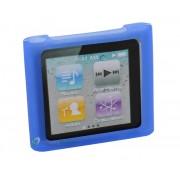 iPod Nano 6 Silikon Skal (Mörkblå)