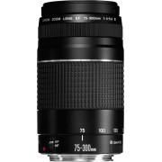 Canon »EF75-300MM F4-5.6 III« Zoomobjektiv