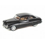 1949 Ford Mercury Coupe 1/24 Black