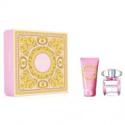 Versace Bright Crystal Eau de Toilette 30Ml Set 1 und.