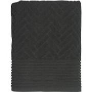 Mette Ditmer Brick Handduk 50x95 Antracit