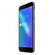 "Smartphone, Asus ZenFone 3 MAX, DS, 5.5"", Intel Octa (1.4G), 3GB RAM, 32GB Storage, Android 6, Gray (90AX00D2-M01200)"