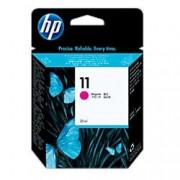 HP 11 Original Ink Cartridge C4837A Magenta