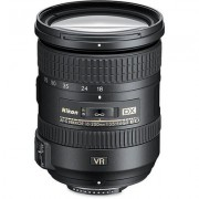 Nikon AF-S 18-200mm f/3.5-5.6G ED VR II uses 72mm filter