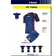 Zeus - Completo Calcio Kit Tomaz