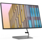 "Monitor IPS, Lenovo 27"", Q27h-10, 4ms, 3Mln:1, HDMI/DP, Speakers, QHD (66A7GAC2EU)"