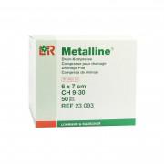 Loman & Rauscher Metalline 6x7