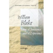 Oxford Student Texts: Songs of Innocence and Experience (Blake William)(Paperback) (9780198310785)
