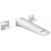 Baterie lavoar Grohe Allure Brilliant Marimea M cu 3 elemente 1/2″ -20348000