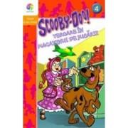 Scooby-Doo Vol.4 Teroare in magazinul de jucarii