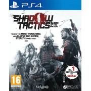 Kalypso Media Shadow Tactics Blades of the Shogun
