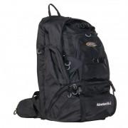Naneu Pro K4L V2 Adventure Backpack SLR-Laptop 17 removable pack - Black