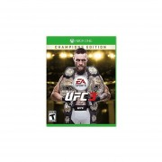 EA SPORTS UFC 3 Champions Edition Xbox One