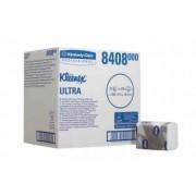 Hartie igienica Kleenex Ultra bulk 2 str 36 pachete bax 200 buc pachet Bax de 36