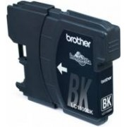 Brother LC1100BK»3 Brother LC-1100BK Black Ink Cartridge