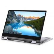 """DELL Inspiron 5400 2-u-1 14"""" FHD Touch i5-1035G1 8GB 512GB SSD Backlit FP Win10Pro sivi 5Y5B"""