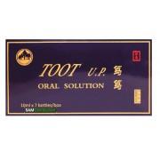 Toot Up fiole (fost Tianli pastile) din plante afrodisiace pentru potenta