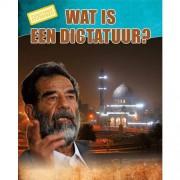 Politieke systemen: Wat is een dictatuur? - Nick Hunter