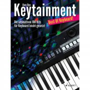 Schott Music - Keytainment Bye, Keyboard