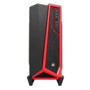 Kuciste Corsair Spec-Alpha black/red, CC-9011085-WW