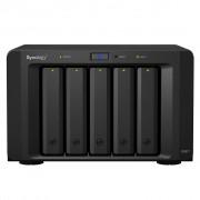 Synology expansion units 5 x HDD SATA 2.5/3.5' max 50TB, 1 x eSATA