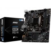 MB, MSI B365M PRO-VH /Intel B365/ DDR4/ LGA1151 (911-7C31-004)