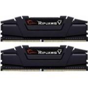 Kit Memorie G.Skill Ripjaws V 32GB 2x16GB DDR4 3200 MHz CL15