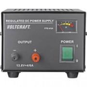 VOLTCRAFT Síťový zdroj se stabilním napětím Voltcraft FSP-1134 13.8 V/DC, 4 A, 55 W