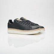Adidas Stan Smith New Bold för kvinnor i svart 38 Black
