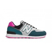 New Balance Heren Sneakers ML574PWC Multi