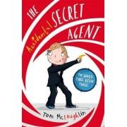 Accidental Secret Agent, Paperback