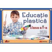 Educatie plastica, clasa a II- a
