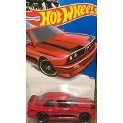 HOT WHEELS Hot Wheel '92 BMW M3 # 195