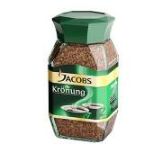 Jacobs Kronung cafea solubila 200g