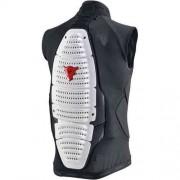 Dainese Action Vest Pro Protector Vest Zwart/wit