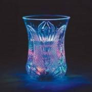 Светодиодный стакан Feron LT708 RGB стакан(26984)