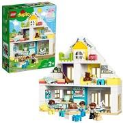 LEGO DUPLO Town 10929 Moduláris játékház