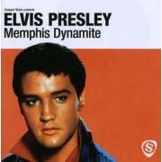 Elvis Presley - Memphis Dynamite -40tr- (0636551459723) (2 CD)