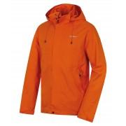 Husky Nutty M XXL, oranžová Pánská hardshellová bunda