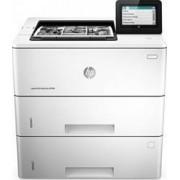 Imprimanta Laser Monocrom HP LaserJet Enterprise M506x Duplex Retea A4