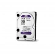 Disco Duro para videovigilancia WD Purple WD10PURZ 1TB