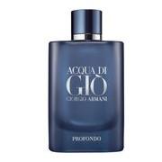 Acqua di giò profondo eau de parfum 125ml - Giorgio Armani