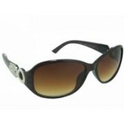 AR Over-sized Sunglasses(Multicolor)
